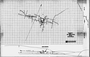 Karte Grube Anna Blatt 2