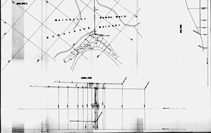 Karte Grube Anna Blatt 3