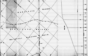 Karte Grube Anna Blatt 4