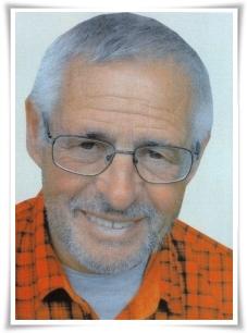 Helmut Klöckner 2. Ehrenbürger von Winden