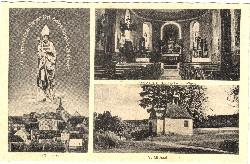 Ansichtskarte von St. Willibrord, Winden