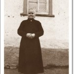 1940 Anna Noll geb. Noll (vom Plaster) Großmutter von Ursula Raab