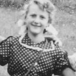 Agnes Mockenhaupt geb. Zimmer