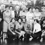 Der Möhnenclub