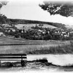 Aufnahme aus dem Jahr 1958