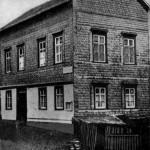 Gasthaus Eifler (heute Drehpunkt)
