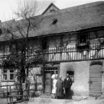 Haus Wolf Mittelstrasse