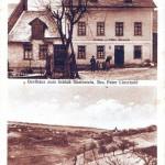 Gasthaus Rheinstein 2002 durch Brandstiftung zerstört