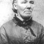 Eva Roether geb. Kaspar ausgewandert in die USA