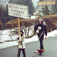 Fastnacht 1984
