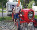"""Michael Eifler und der """"RoteBaron"""""""